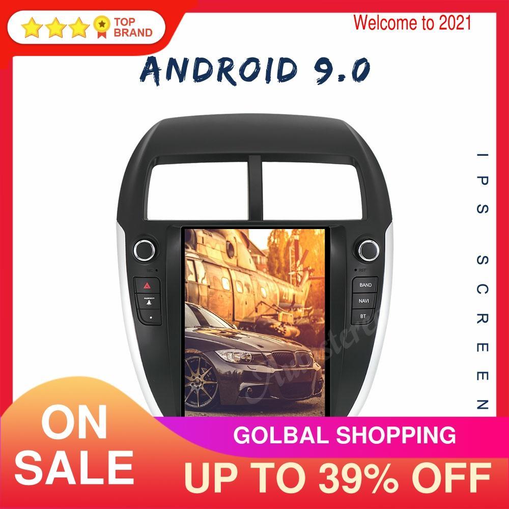 Radio Multimedia con GPS para coche, Radio con reproductor, Android 128, 4...