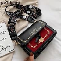 petrichor brand women handbags fashion pu leather phone bags small crossbody bag casual ladies flap shoulder bag female bolso