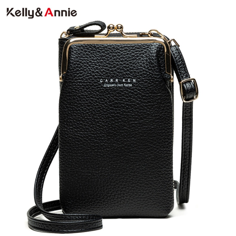 HOT Fashion Small Crossbody Bags Women Mini Matte Leather Shoulder Messenger Bag Clutch Bolsas Ladies Phone bag Purse Handbag