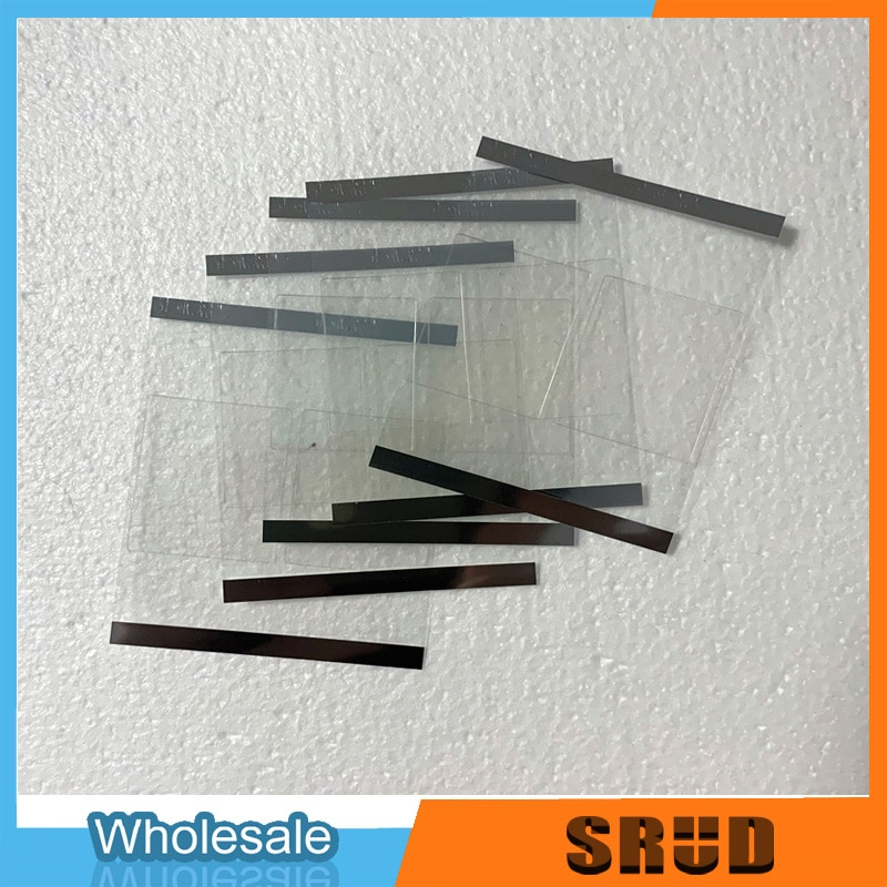 Original 38mm 40mm 42mm 44mm OCA Film For Apple Watch Series 1 2 3 4 5 Touch Screen Laminated Optical Clear Adhesive Glue