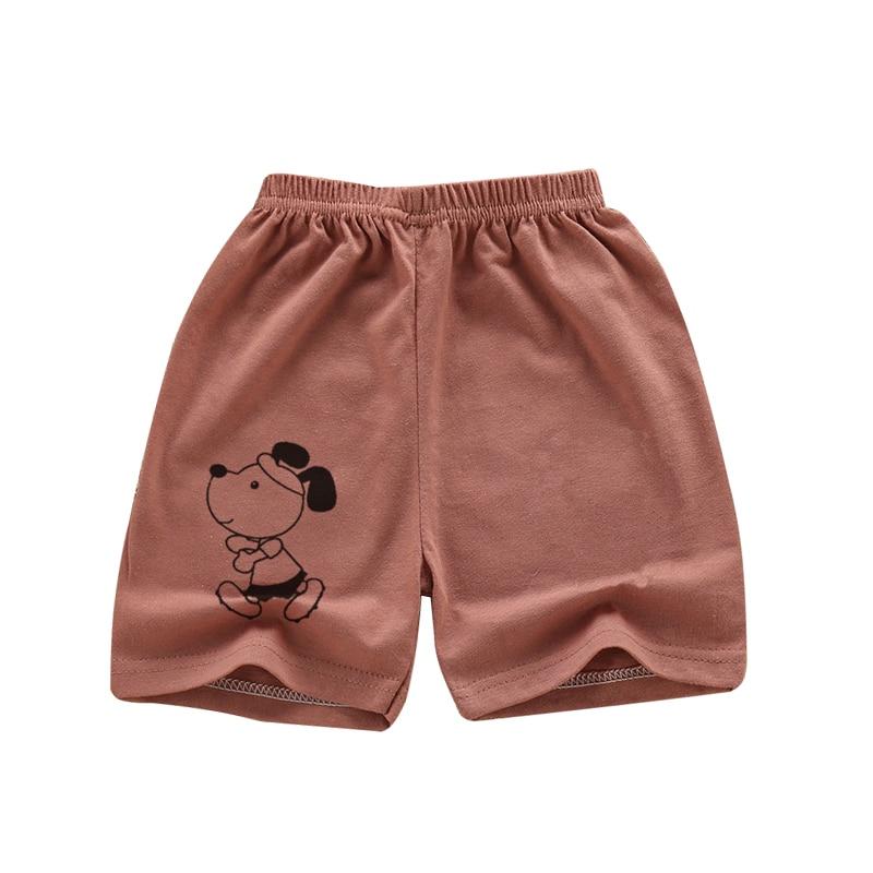 Брюки для годовалых девочек и мальчиков, хлопковое постельное белье, шаровары, детская одежда, летние штаны, комбинезон, Одежда для младенце...