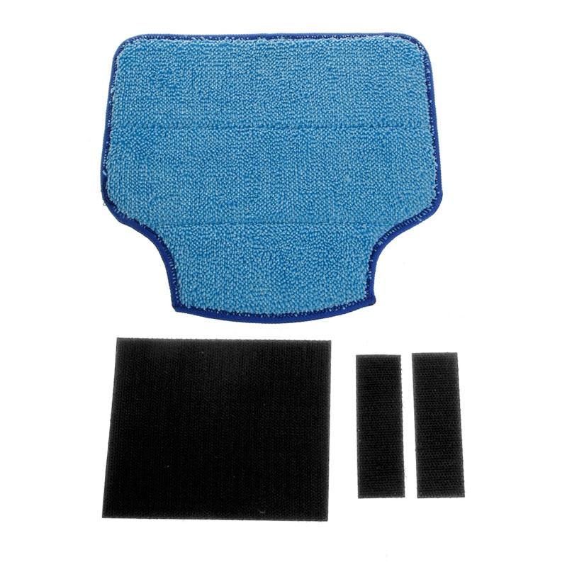 Aspirador Limpar Pad Para Neato XV-14 XV-15 XV-21 Botvac 70e D75 D80 D85