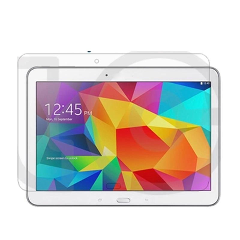 Película protectora de pantalla Ultra transparente HD para Samsung Galaxy Tab 4...