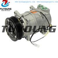 DKS15CH automotiveairconditioningcompressor For VOLVO 960 6848585 9447842 9447871 506011-7393