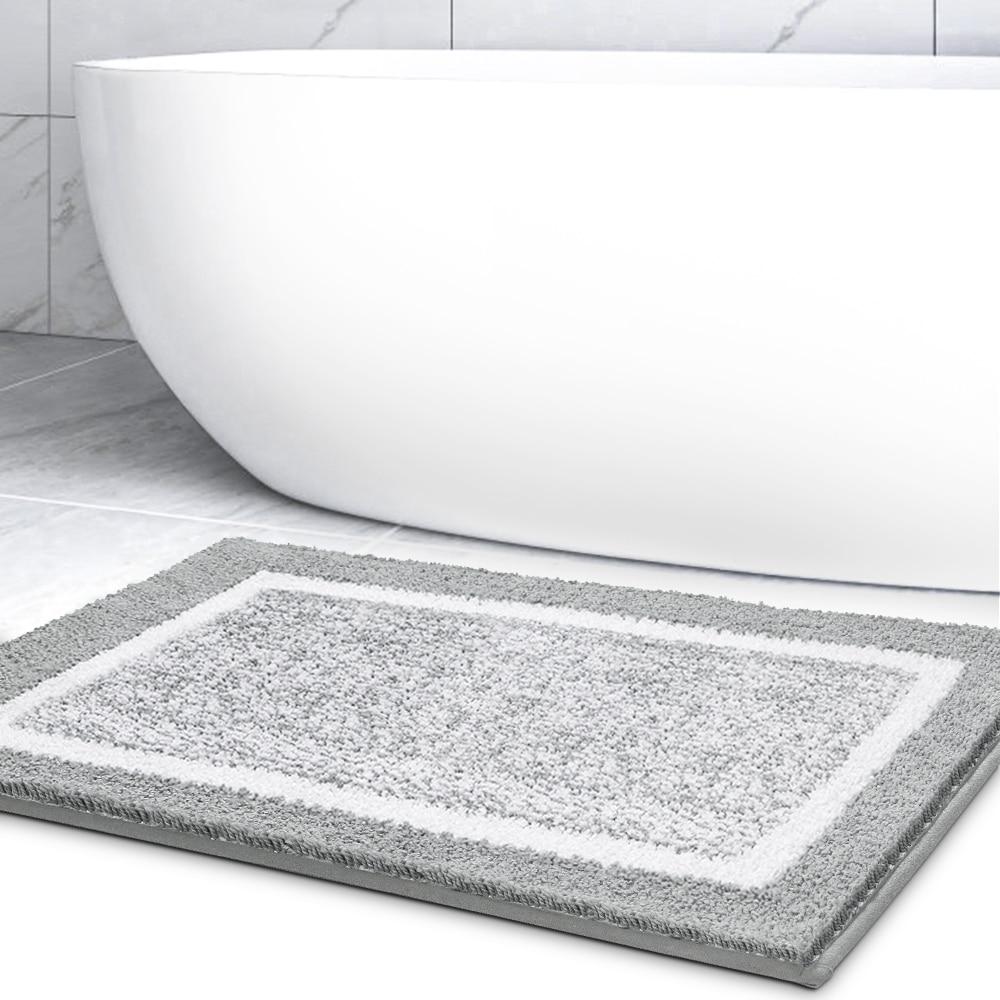 اللون والهندسة عالية الجودة الحمام المضادة للانزلاق السجاد الترا ماصة البساط للحمام غرفة دش عدم الانزلاق دعم الديكور الحصير