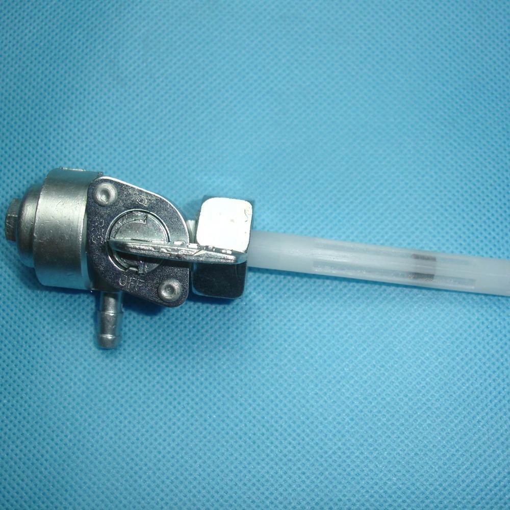 Kazuma-interrupteur de gaz   2 pièces, Petcock 500 500CC ATV Quad carburant, interrupteur
