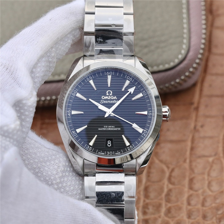 Omega- AAA Luxury Sapphire Crystal Men Automatic Mechanical Watches Ceramic Bezel watches high quali