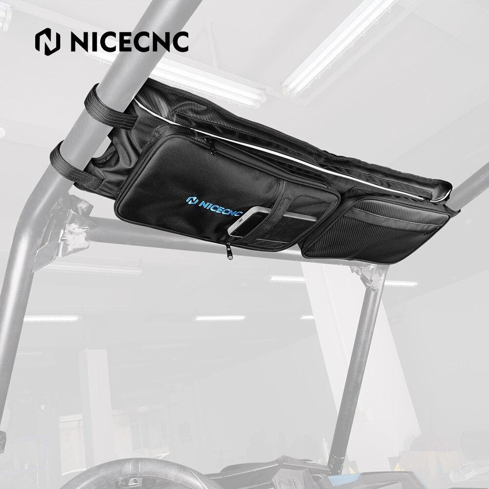 NiceCNC RZR XP 1000 багажная сумка для хранения на крышу для Polaris RZR XP 1000 S 1000 Turbo Premium RZR 900 EPS Edition 2014-2021