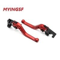 brake clutch levers for suzuki gsf 65012001250 bandit gsx650f gsx1250fa gsx1400 motorcycle adjustable cnc