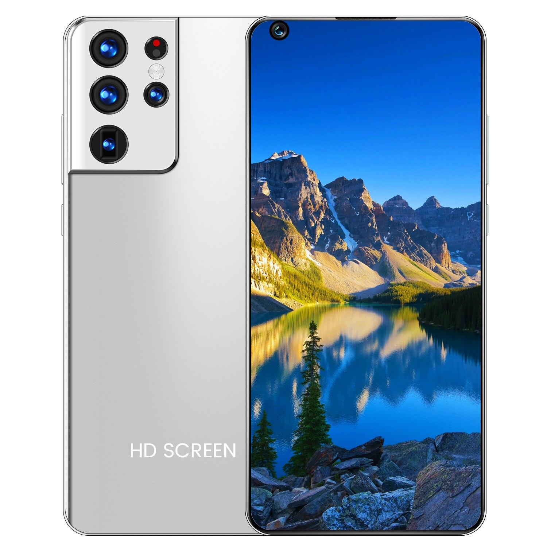 هاتف محمول نوت 25 + 5G ، إصدار عالمي ، 7.3 بوصة ، 10 مراكز ، 512 جيجابايت ، نظام تشغيل أندرويد 10.0 ، بطارية 6800 مللي أمبير ، فتح بصمة الإصبع ، 4G