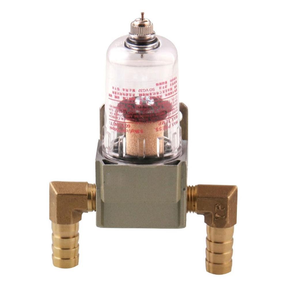 Separador de aceite, Monitor de nivel de aceite, descarga de aceite, sistema de admisión de motor, drenaje de aceite, dispositivo portátil para mantener la limpieza