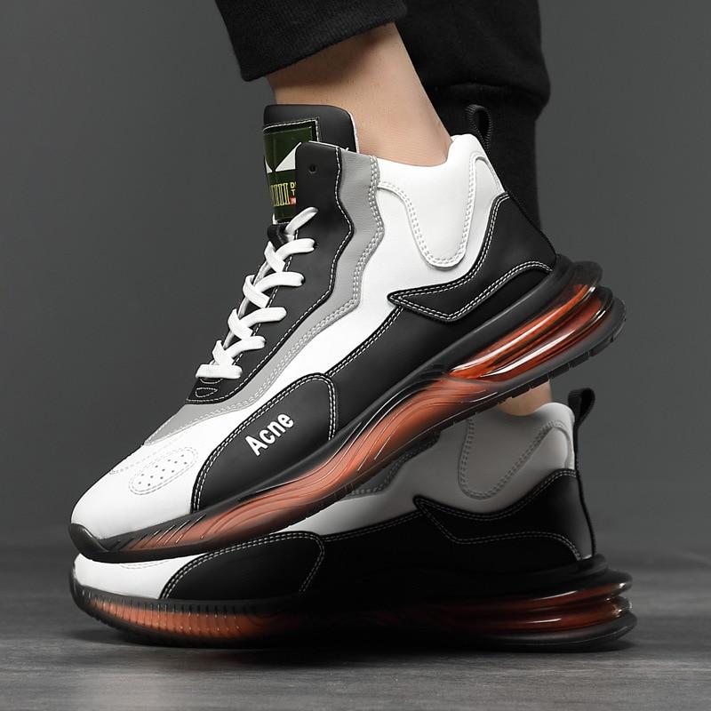 أحذية رجالي عالية الجودة ، أحذية رسمية للرجال ، أحذية رياضية مبطنة ، حذاء كاجوال ، أحذية كرة سلة جلدية