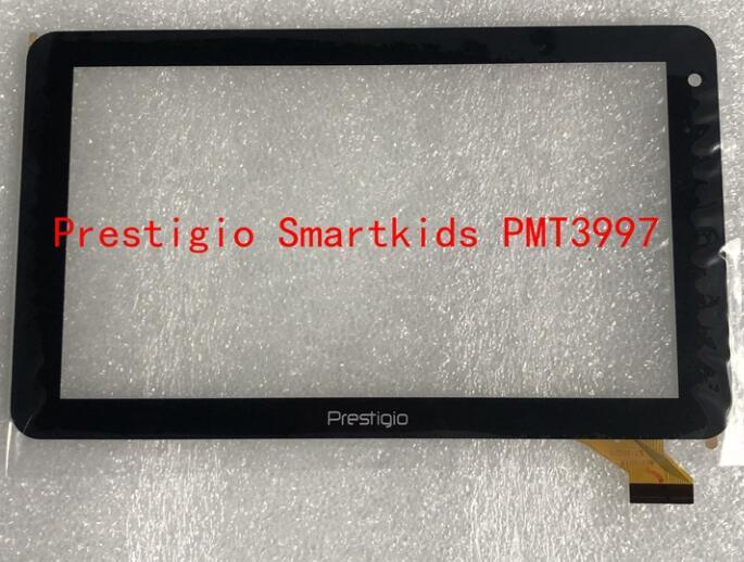 Nuevo panel táctil de cristal digitalizador de pantalla táctil de 7 pulgadas