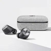 sennheiser momentum true wireless earphone 1st hifi stereo waterproof headset tws sport earbuds noise reduction