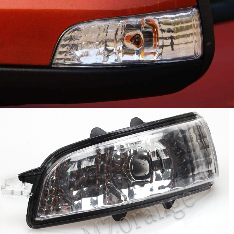 exhaust gas recirculation egr valve for volvo c30 s40 s80 v50 v70 mini clubman cooper one r55 r56 1 6 1682737 5s6q9d475aa 1618nr MIZIAUTO Rear View Mirror Lamp Indicator Lens Turn Signal Light Rearview Side Lamp For Volvo S40 S60 S80 C30 C70 V50 V70 2008 20