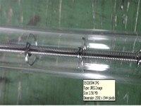 quartz infrared heater lamps for wave soldering oven
