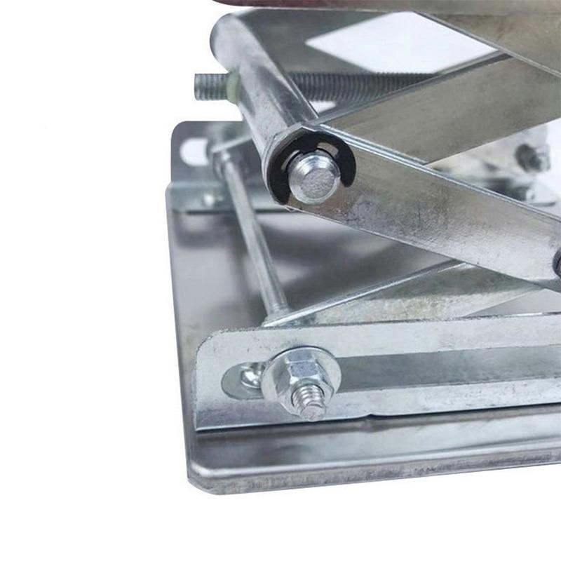 Alumínium maró emelőasztal, famegmunkáló gravírozó - Famegmunkáló berendezések - Fénykép 5