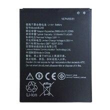 Novo chegou 2900mah bl243 uso da bateria do telefone móvel para lenovo k3 nota K50-T5 a7000 a5500 a5600 a7600