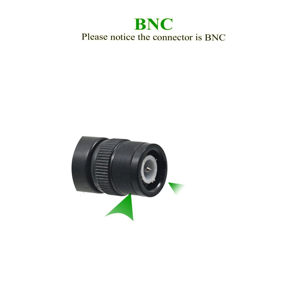 100% antenne originale de talkie-walkie de l'antenne 144/430Mhz de Nagoya NA-771 BNC pour la Radio bidirectionnelle de IC-V8 IC-V82 TK308 de IC-V85
