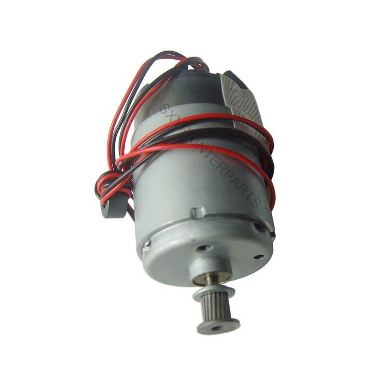 5 uds envío gratis Original nuevo CR Motor para Epson Stylus Photo 1390, 1400, 1410, 1430, 1500 L1300 T1110