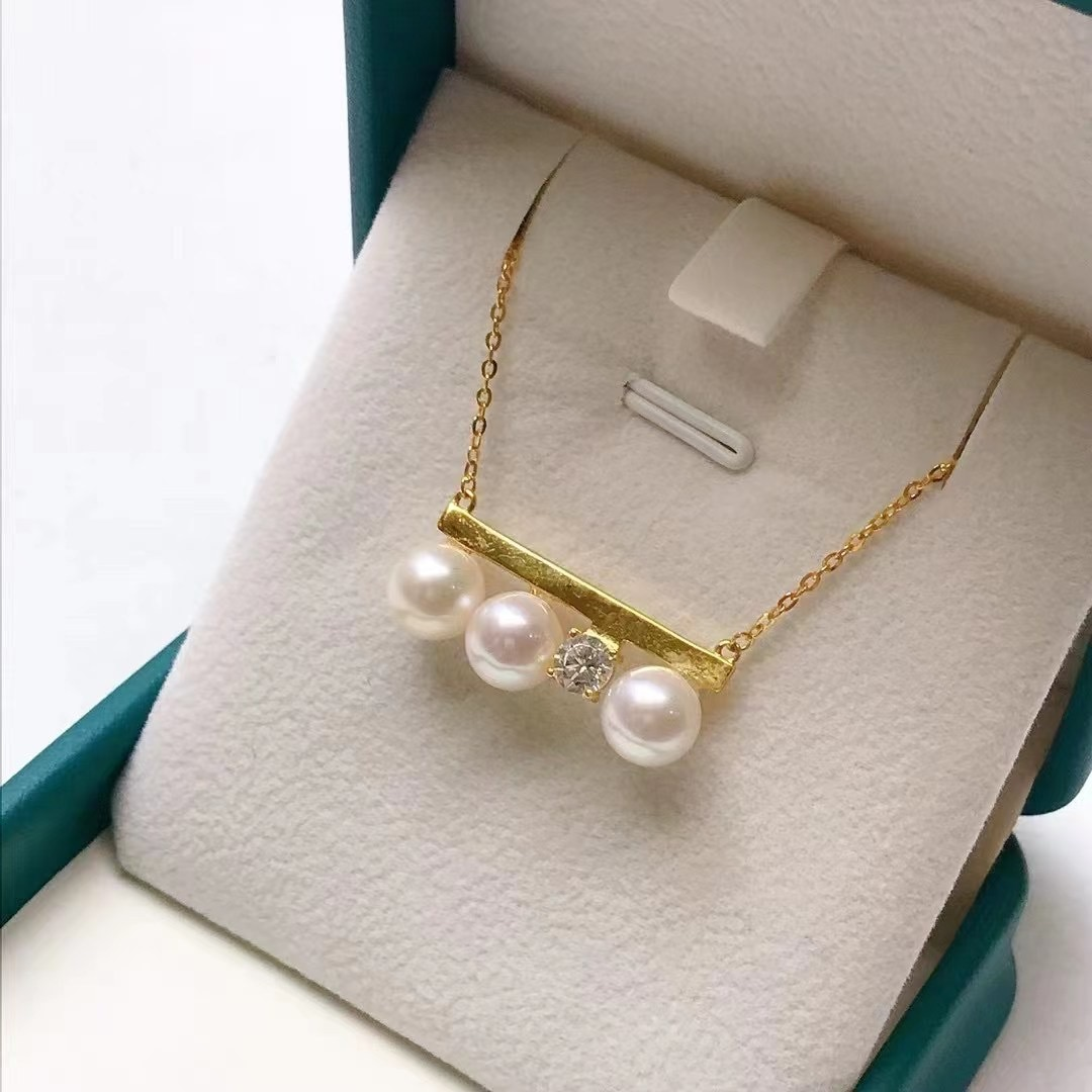Chorker Necklace for Women Tasaki Balance Lotes Mayor Natral Pearl Fine Jewelry Chain кулоны и подвески подвеска на шею ожерелье