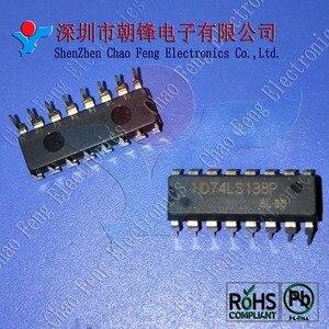 10 шт. HD74LS138P SN74S74N SN74HC161N TL494CN 74HC112N DIP16 новый оригинальный