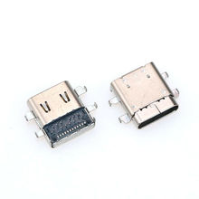Laptop Power Jack Charging Port Type-c USB Connector For Xiaomi Mi Air 12.5