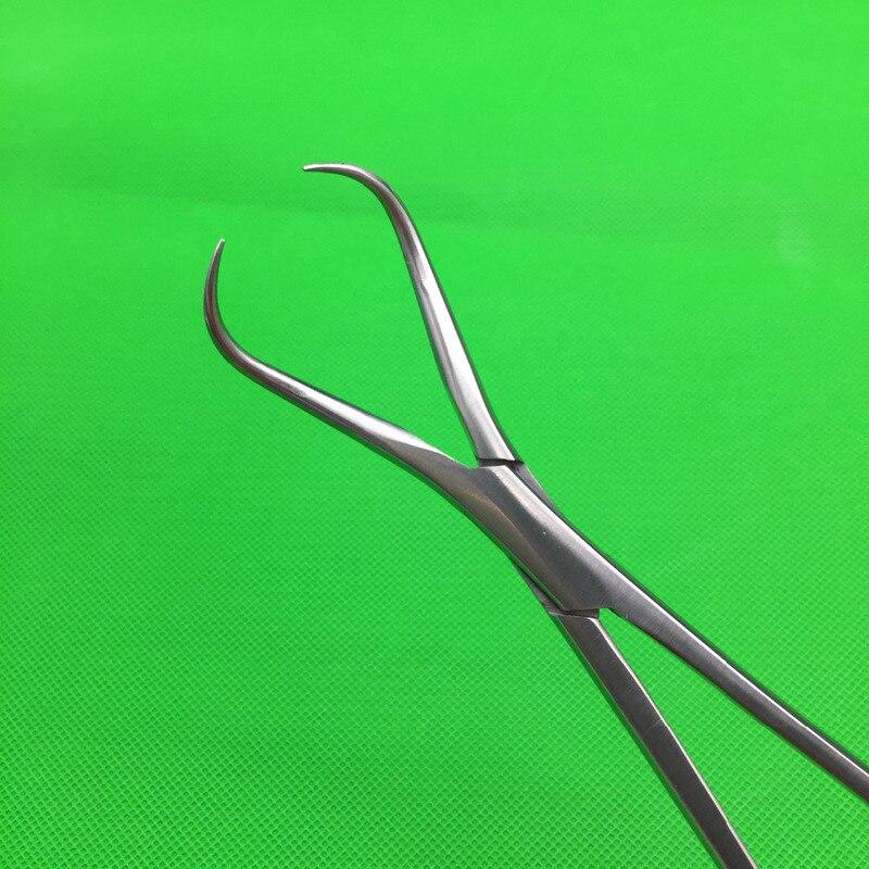Щипцы для коррекции костной ткани, 19 см