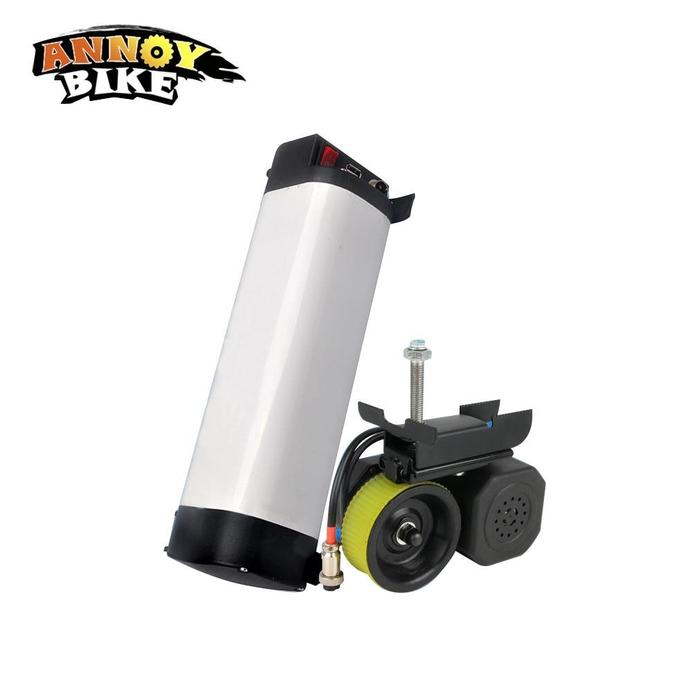 Batería de litio para Bicicleta eléctrica, Motor de refuerzo 24V36V 8ah10ah