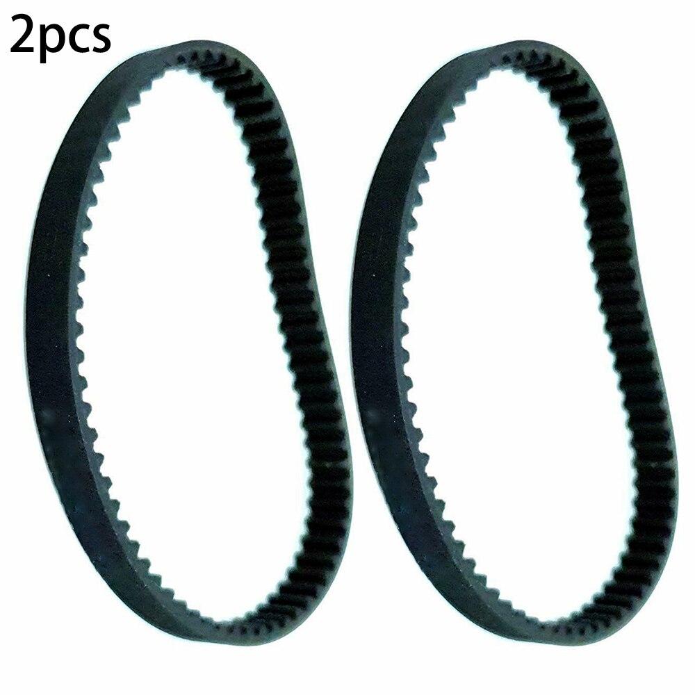 2 uds cinturón para Shark HV300 Series HV301 HV302 HV305 HV308 aspiradora accesorios de repuesto para electrodomésticos
