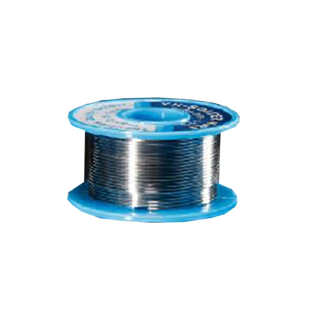 50g Soldering Wire Welding BGA Repair ToolsRosin Core Solder Tin Wire 0.3/0.4/0.5/0.6mm Low Melting Point