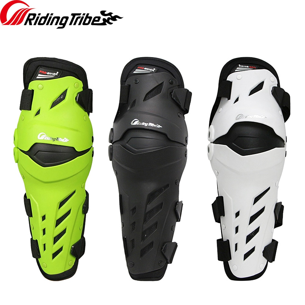 Winter Summer Men And Women Children Motorcycle  Protector Sliders Motosiklet Knees Protective Gear Guards Kit 3 Colors enlarge