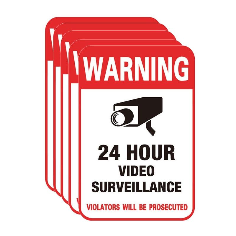 20 шт., универсальные наклейки для видеокамеры