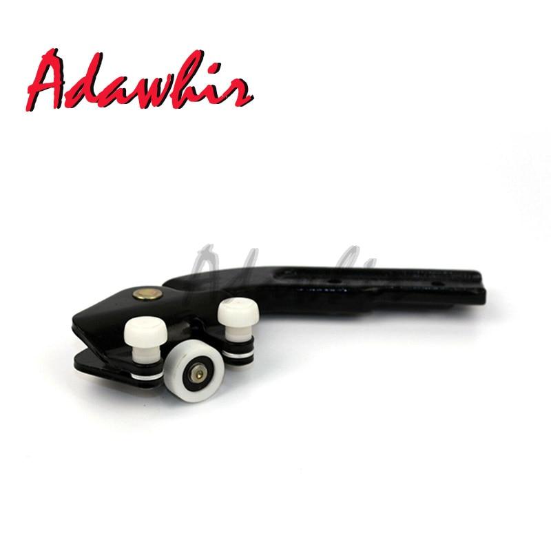 For Mercedes Vito W639 Sliding Door Lower Right Guide Roller