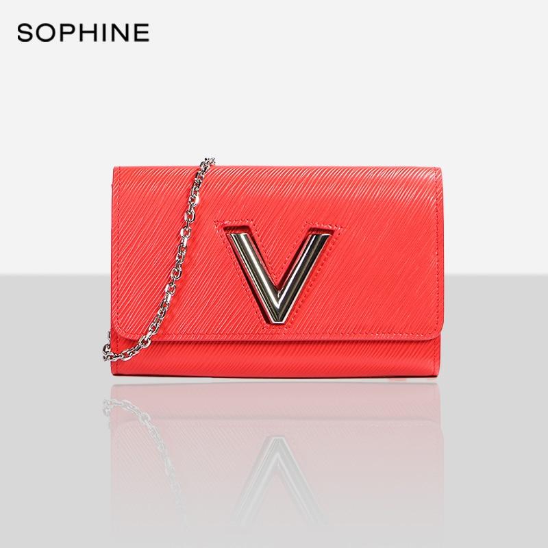 Классический брендовый дизайнерский клатч через плечо, женские сумки с цепочкой и карманом, роскошная стильная сумка