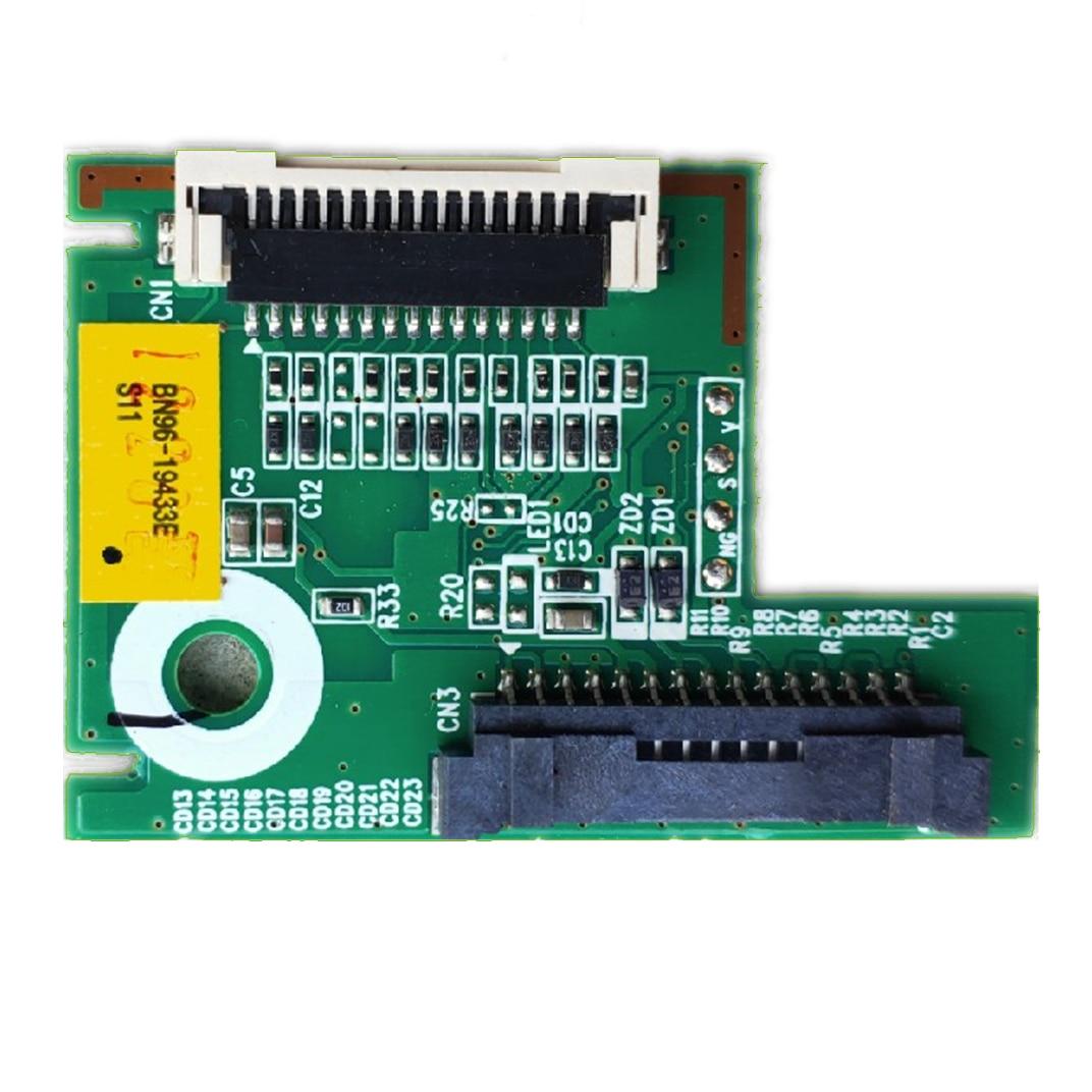 For Samsung BN41-01637A BN96-19864A 19433E UA55D8000YR UE55D8000YSXZF UN55D8000YFXZA UE55D8000YSXRU