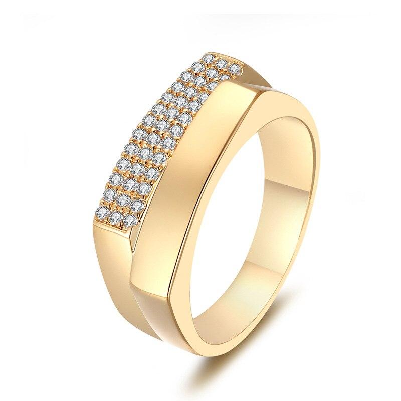 Unregelmäßigen CIBO Europa und die Vereinigten Staaten zu verkaufen high-end-design ring kupfer qualität micro inlay zirkon männlichen dame armband