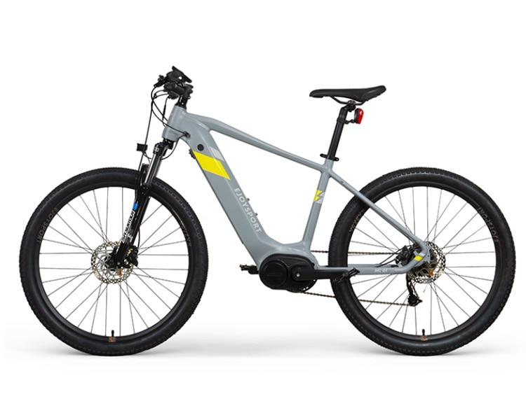 Bicicleta eléctrica de montaña para adultos, 27,5 pulgadas, 135KM de alcance, 500w,...