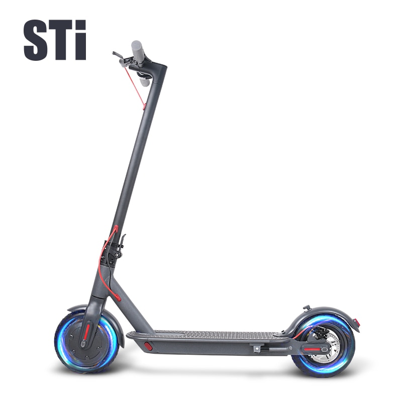 Складной китайский Электрический мини-скутер M365, дешевый Электрический скутер 350 Вт, Электрический скутер для взрослых