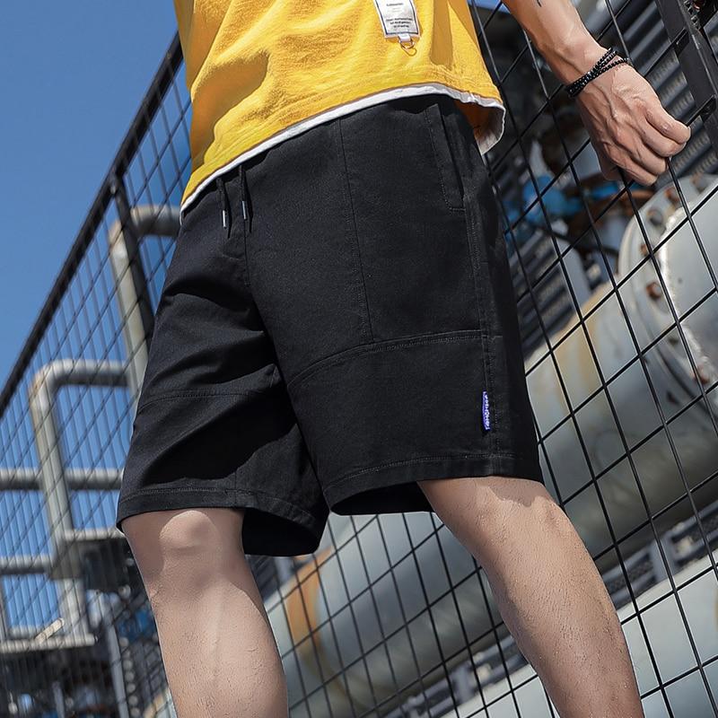 Newest Summer Casual Shorts Men Fashion Style Man Shorts Bermuda Beach Shorts Breathable Beach Boardshorts Men Sweatpants