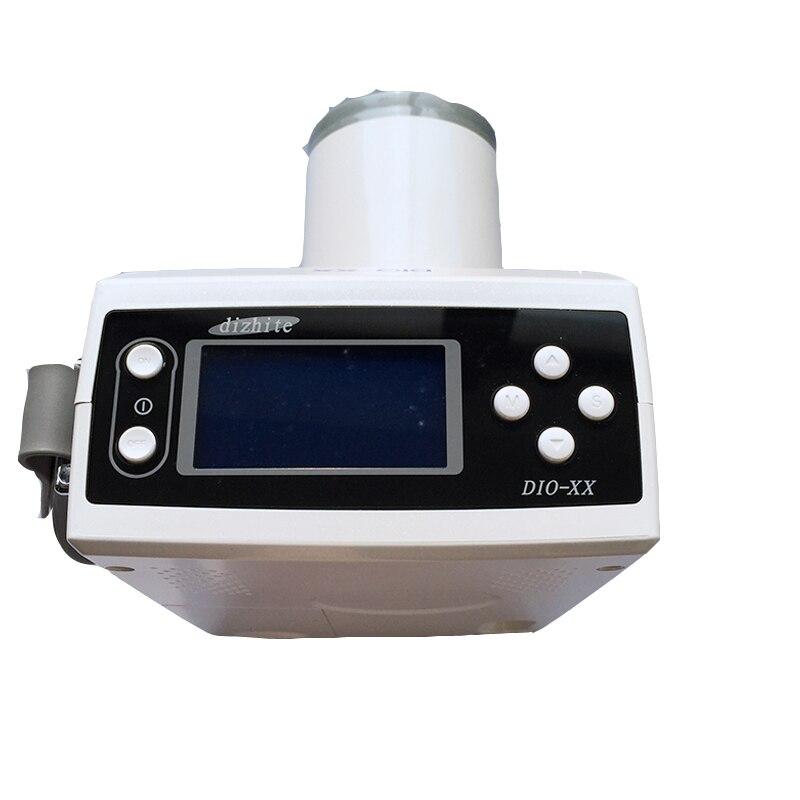 DIO-XX نظام الأشعة السينية المحمولة الأسنان عالية التردد آلة الأشعة السينية
