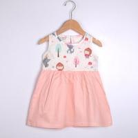 Платья для девочек #2