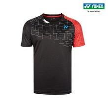New YONEX badminton Clothes For Men Women Clothing T-shirt Short Sleeved Shirt Sport Jerseys 110529BCR