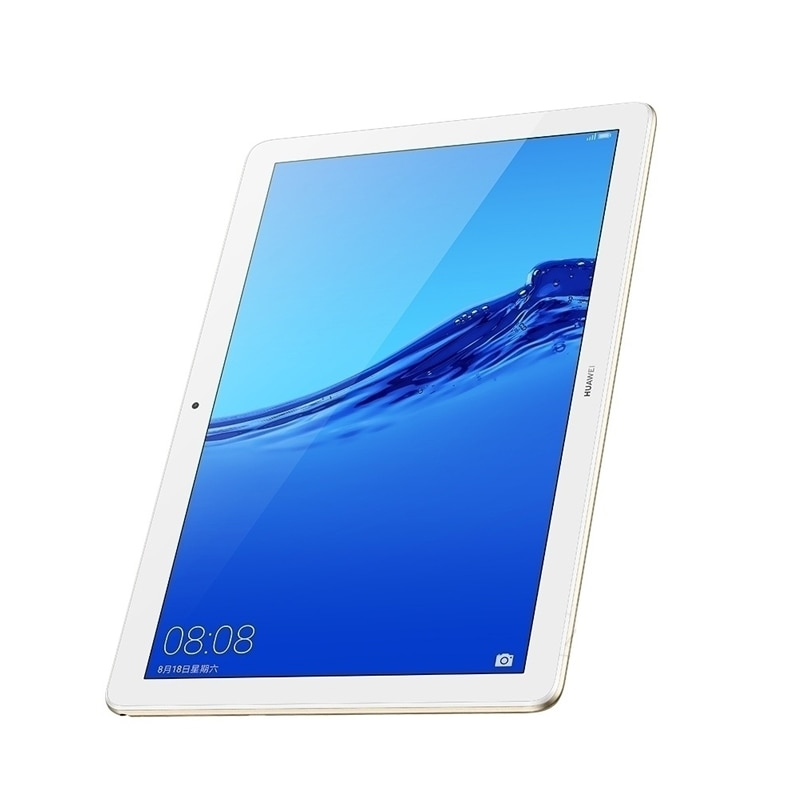 Huawei T5 Enjoy Tablet  10.1 Inch Smart Android Call Online Lesson Game Pad Chase Drama T5 Computer Full new
