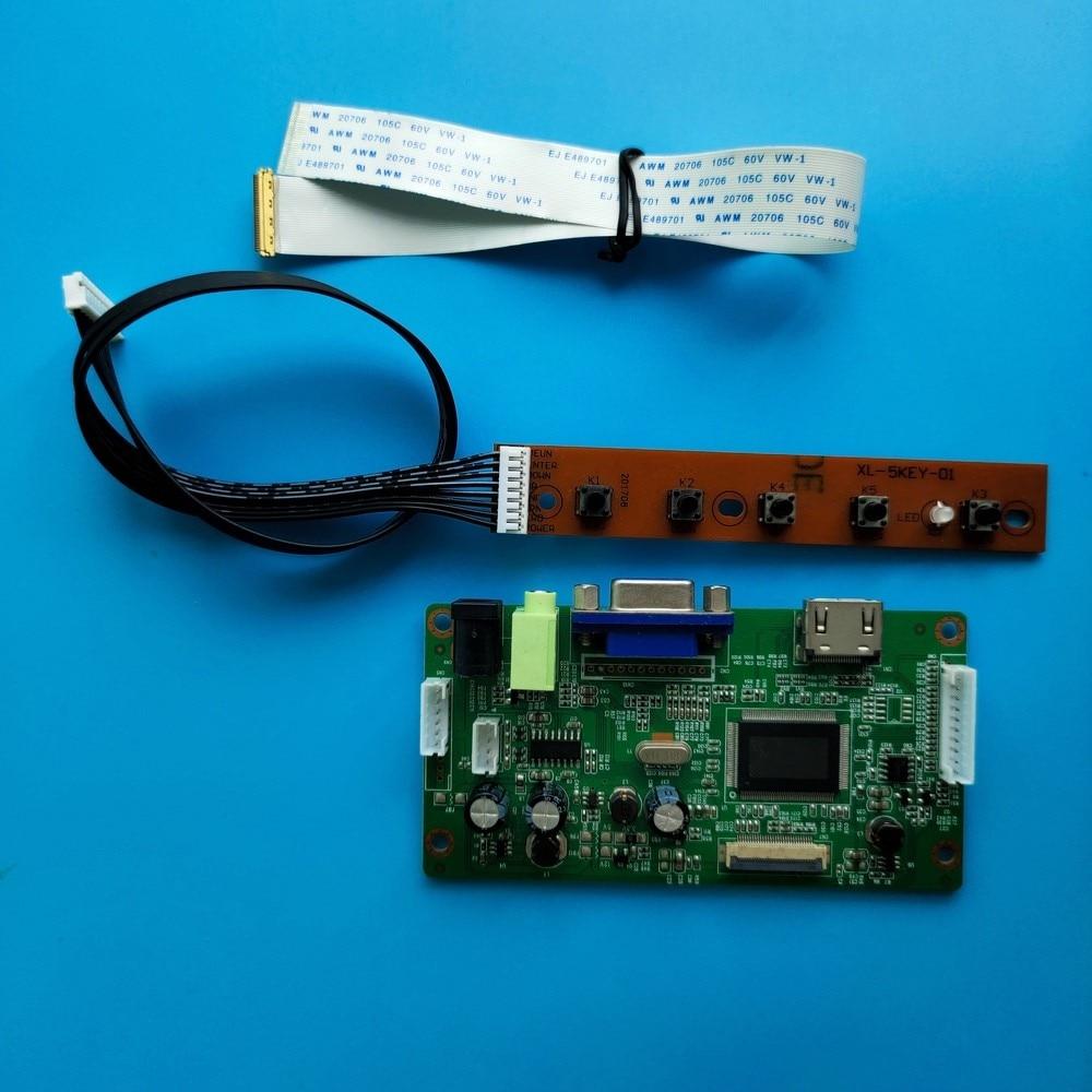 كيت ل N140HCE-ET2/N140HCE-GA3 1920x1080 30pin LCD LED لوحة تحكم مجلس 14
