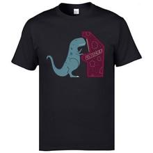 Dinosaur Xbox Machines Funny VideoGame Tshirts PlayStation Summer/Autumn Tops T Shirt Discount O-Neck 100% Cotton T-Shirt