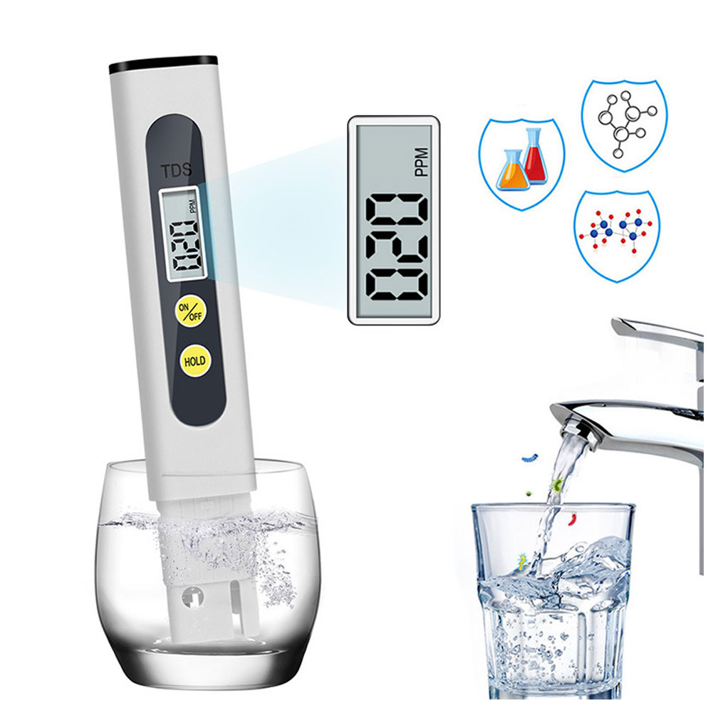 Фото - Meter Water Quality Tester Automatic Calibration Tester 0-990 Ppm Water Test Pen PH Meters Drinking Aquariums Testers david alderton freshwater aquariums