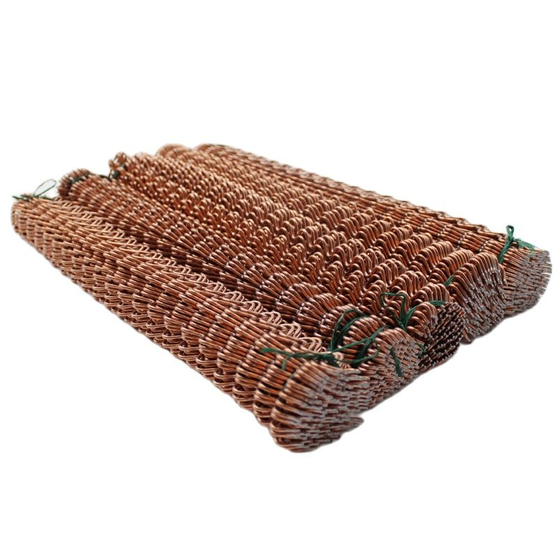500pcs Copper Coated Wiggle Wires For Car Body Spot Welding