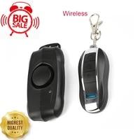 Alarme de securite pour vehicule electrique  avec telecommande sans fil  charge USB  pour velo  moto  capteur de vibrations