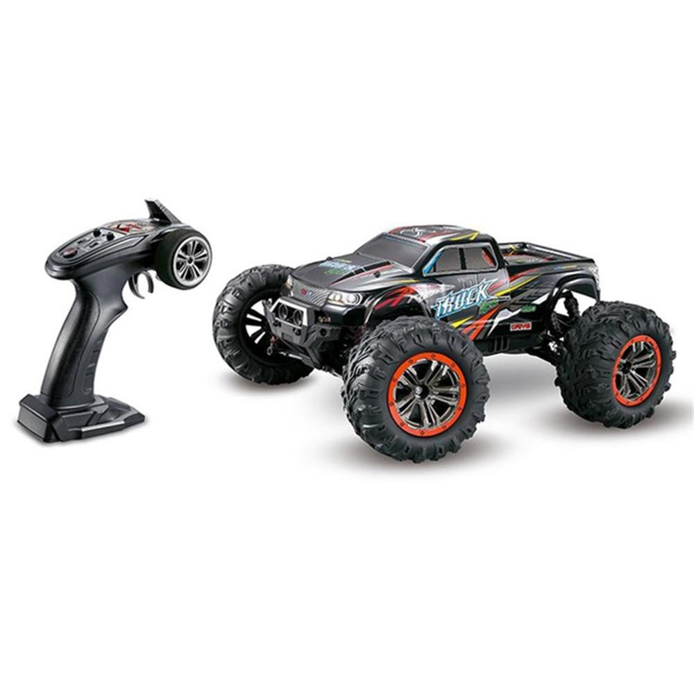 Racing Car Toys 4-Channels 2.4 GHz 4 WD Supersonic Truck Off-Road Vehicle Buggy Sports Car Set Kids Boys Toys Christmas Gifts enlarge